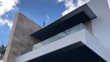 España. Residencial